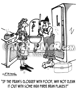 plumbing cartoon 1774 mchumor thekomic