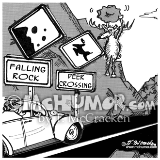 Geology Cartoon 2073
