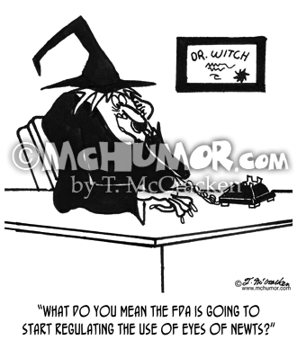 FDA Cartoon 2659
