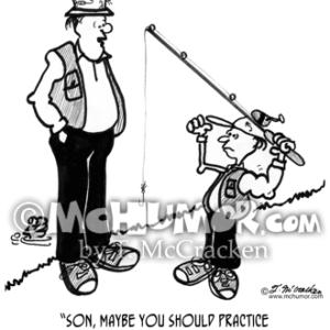 2715 Fishing Cartoon1