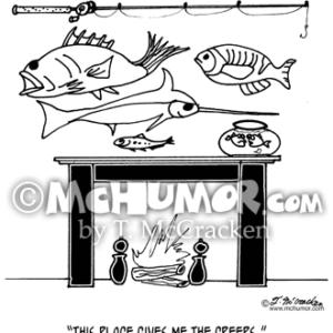 3386 Fishing Cartoon1