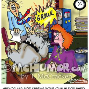 3971 Office Cartoon1