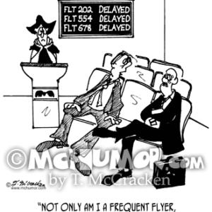 4532 Frequent Flyer Cartoon1