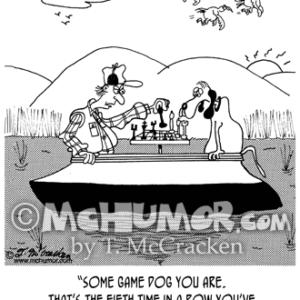 4910 Dog Cartoon1