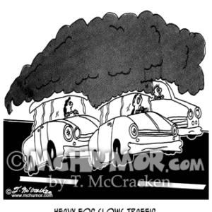 5117 Traffic Cartoon1