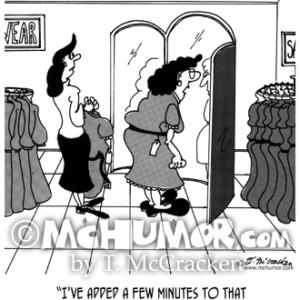 5174 Fashion Cartoon1