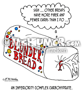 Nutrition Cartoon 5403