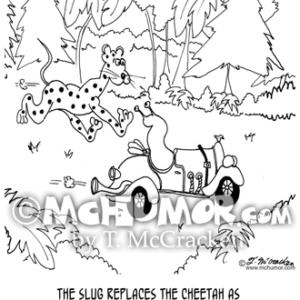 5869 Cheetah Cartoon1