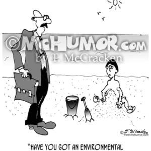 6131 Beach Cartoon1