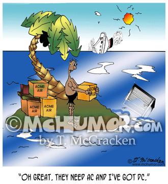 Electrician Cartoon 6184