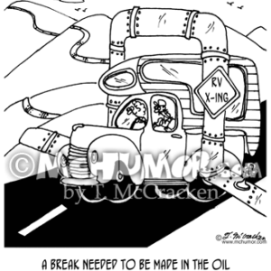 6444 Oil Cartoon1