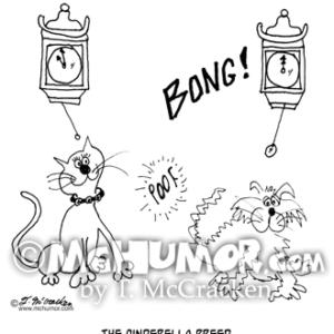7037 Cat Cartoon1