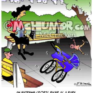 7086 Bike Cartoon1