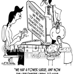 7314 Spirometer Cartoon1
