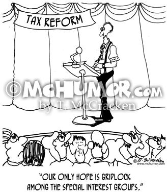 tax cartoon 8463 mchumor thekomic