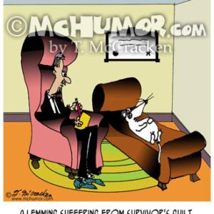 8622 Lemming Cartoon1