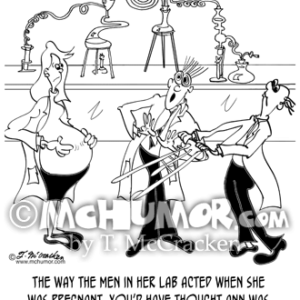8710 Pregnancy Cartoon1
