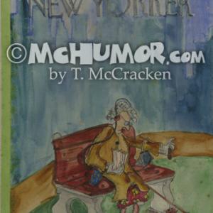 8591 New Yorker Cartoon