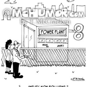 7164 Energy Cartoon
