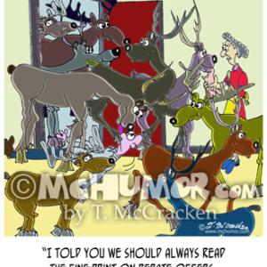 8176 Rebate Cartoon