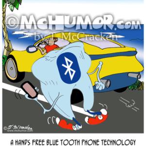 9234 Driving Cartoon