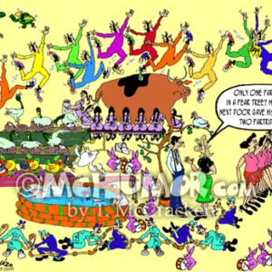 5529 Relationship Cartoon