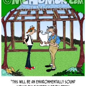 6278 Environment Cartoon