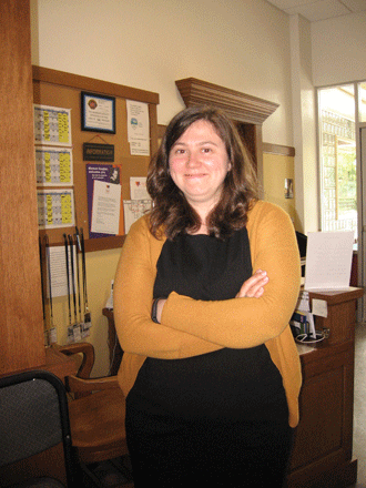Oregon State Hospital Museum Director