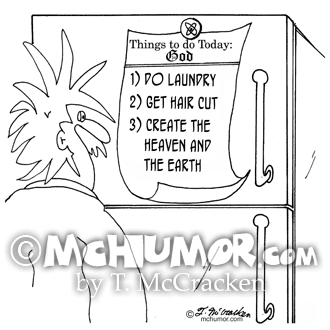 7290 Religion Cartoon