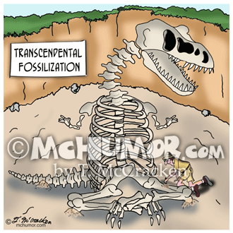 9364 Dinosaur Cartoon