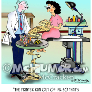 9486 Side Effects Cartoon
