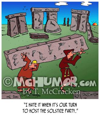 9494 Solstice Cartoon