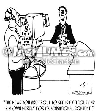 News Cartoon 4155
