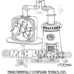 7998 Technology Cartoon