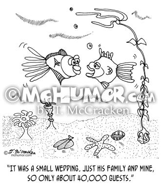 Wedding Cartoon 6780