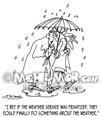 Weather Cartoon 1275