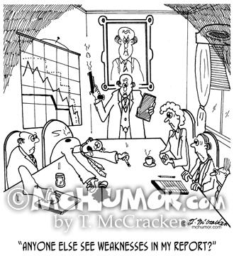 Management Cartoon 4875