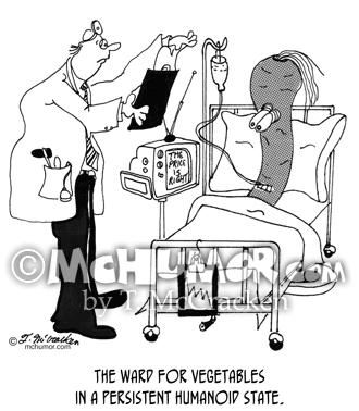 Hospital Cartoon 5872